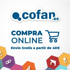 Compra Online Cofan