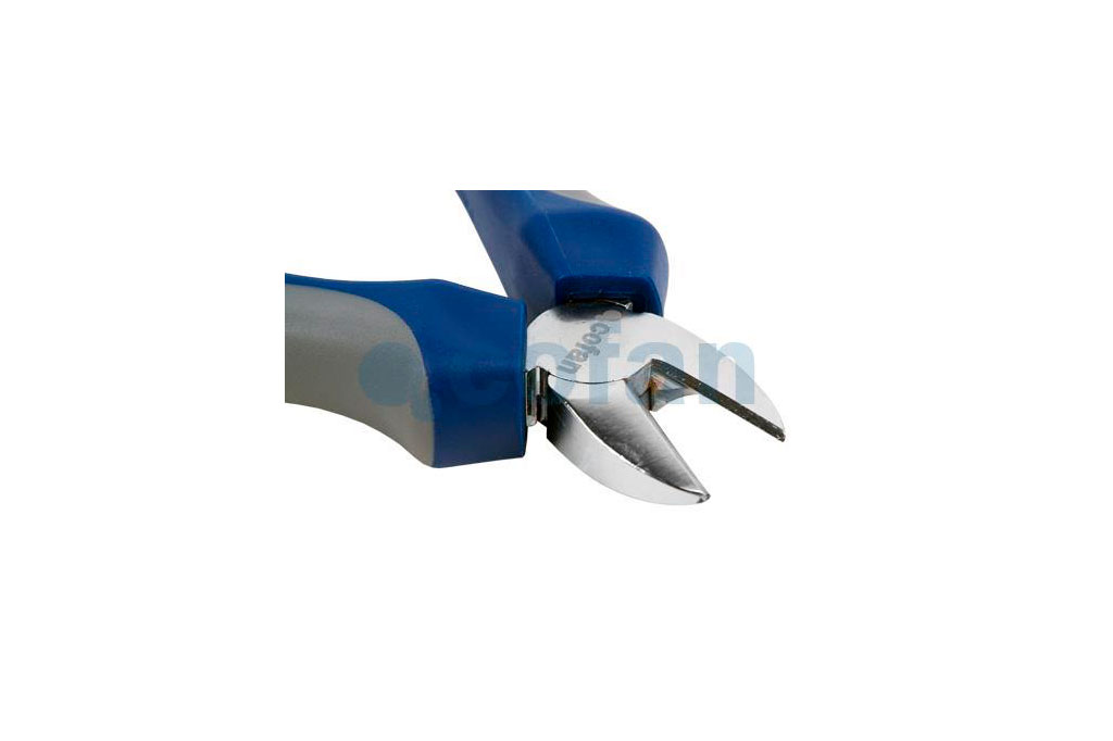 Diagonal wire-cutter - Cofan