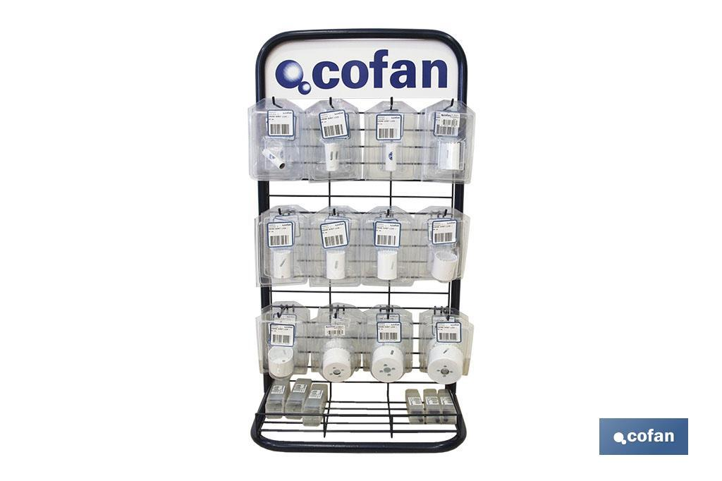Display stand - Cofan