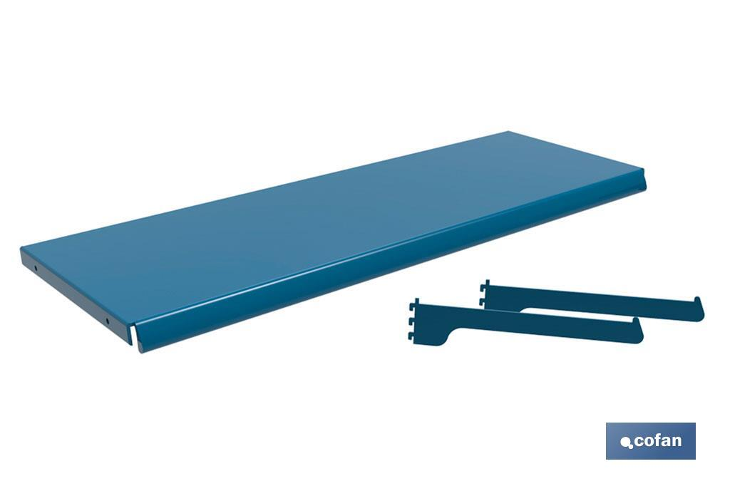 SHELF AND BRACKET - Cofan