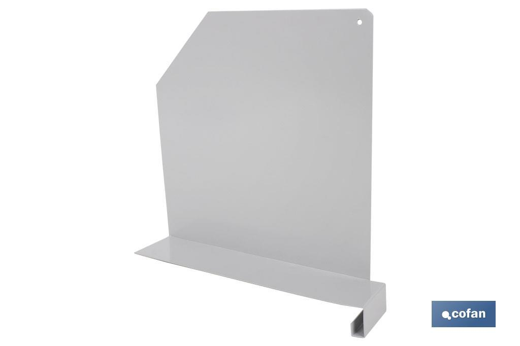 Shelf divider - Cofan