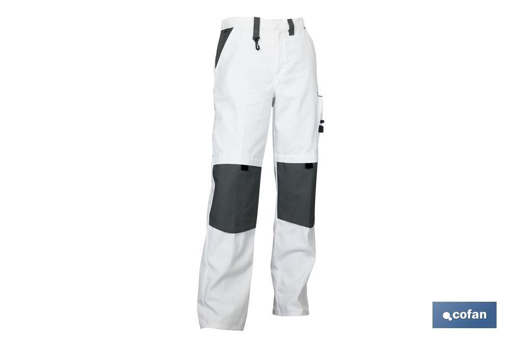 Pantalón Trabajo Mod. Lenoir - Cofan a8931105c0869