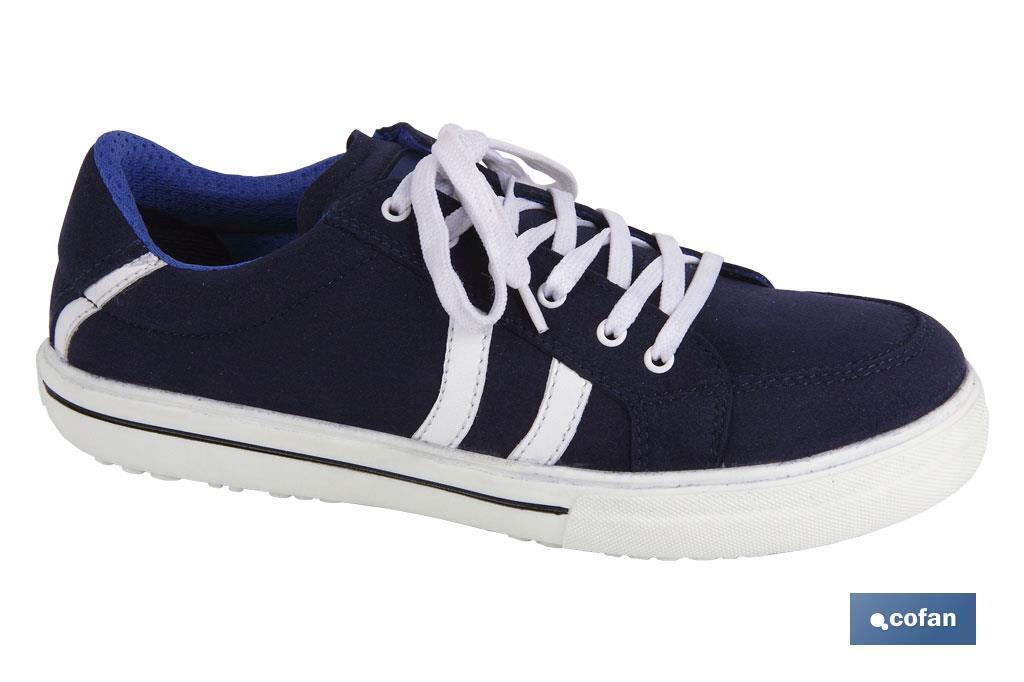 Deportivo Mod Zapato S 3 clausCofan Seguridad g6vmYbf7Iy