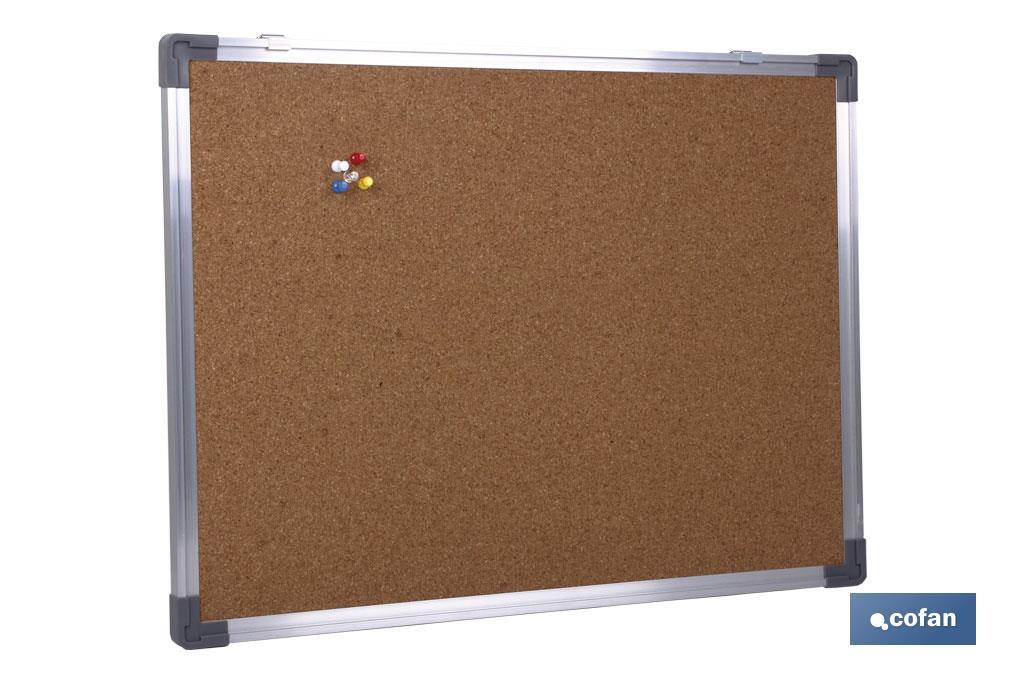 Cork board - Cofan