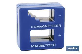 Magnetizer / Demagnetizer - Cofan
