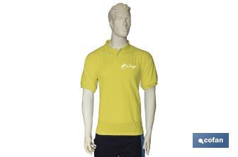 COTTON POLO SHIRT - Cofan
