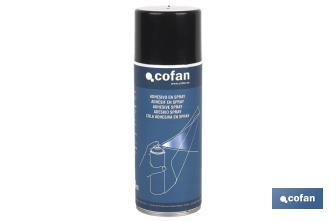 Adhesivo en Spray - Cofan