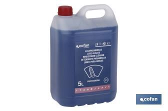 Windscreen cleaner 7% - Cofan