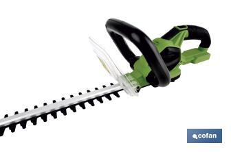 Cordless Hedge Trimmer - Cofan