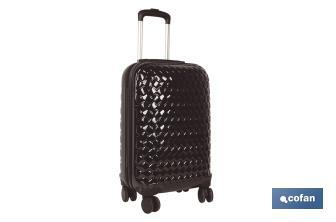 "Suitcase ""Chic"" - Cofan"