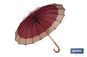Umbrella Pióva - Cofan
