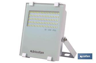 "Proyector MULTI ""LED"" 50W Blanco - Cofan"
