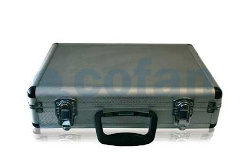Malet n herramientas profesional 108 pcs malet n - Maletin de aluminio para herramientas ...