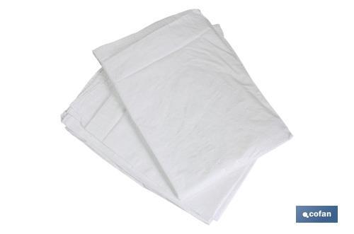 Pack 4 sacos rafia cofan - Sacos de escombro ...