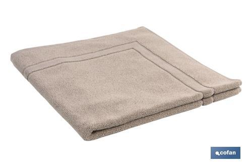 Toallas de ba o mod abisinia cofan for Cuelga toallas bano