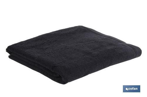 Toallas de ba o mod brillante cofan for Cuelga toallas bano